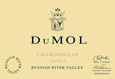 Dumol Chardonnay Isobel 2010