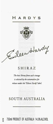 Eileen Hardy Shiraz 1989