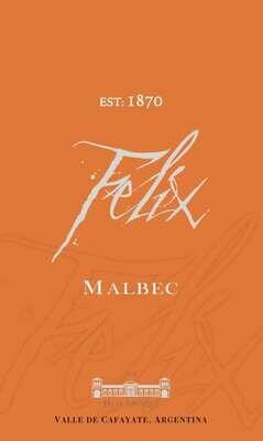 Felix Lavaque Felix Malbec 2010