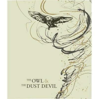 Finca Decero The Owl & The Dust Devil 2014