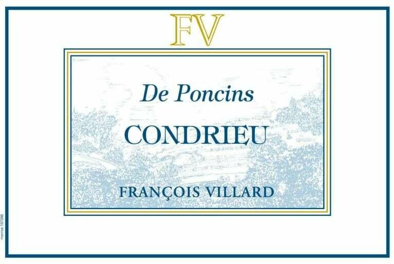 Francois Villard Condrieu de Poncins 2011