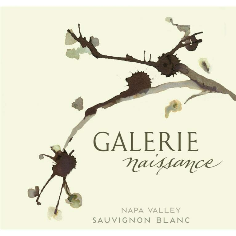 Galerie Sauvignon Blanc Naissance 2015