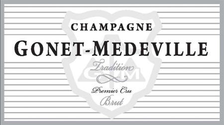 Gonet Medeville Brut Tradition