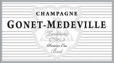 Gonet Medeville Brut Tradition