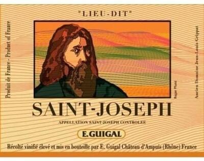 Guigal St Joseph Cuvee Lieu Dit St Joseph 2013