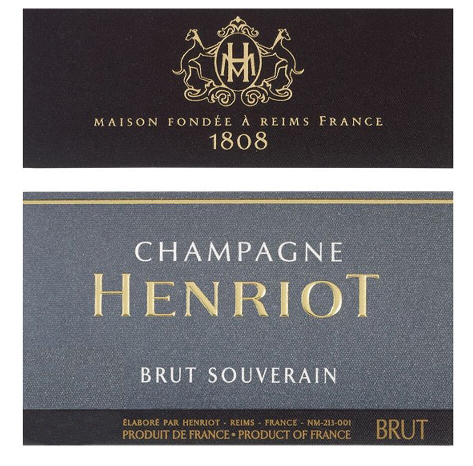 Henriot Brut Souverain