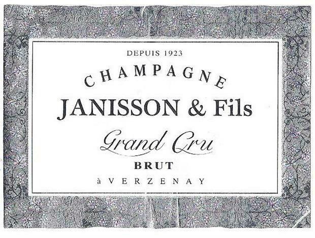 Janisson Brut Grand Cru
