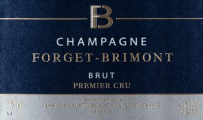 Forget Brimont 1er Cru Brut