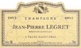 Jean Pierre Legret Brut Tradition