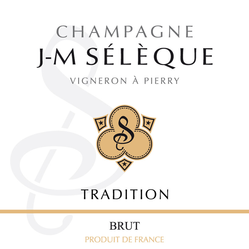 J.M. Seleque Brut Tradition