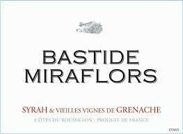 Lafage Bastide Miraflors Vieilles Vignes 2016