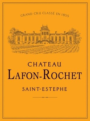 Lafon Rochet 1995