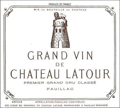 Latour 1988 [96pts WS]