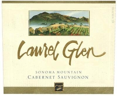 Laurel Glen Cabernet Sauvignon 1996