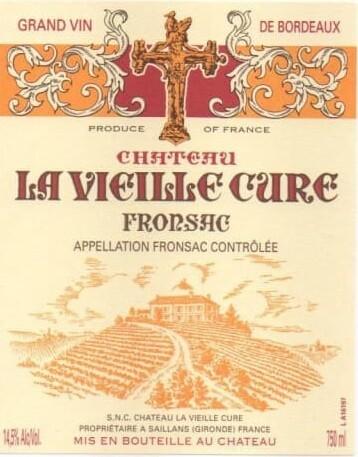 La Vieille Cure 2005