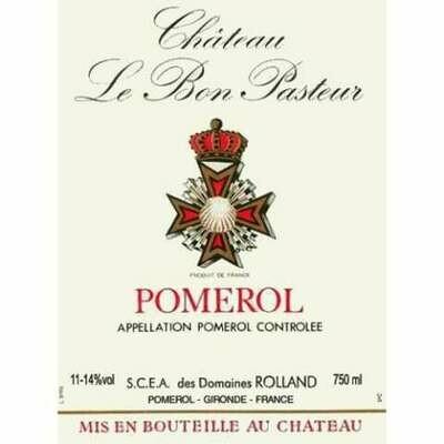 Le Bon Pasteur 1998