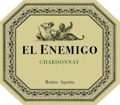 El Enemigo Chardonnay 2017 *SALE* [98pts JS]
