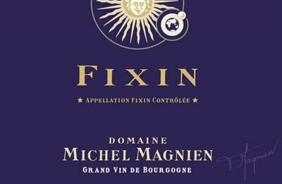 Michel Magnien Fixin 2017
