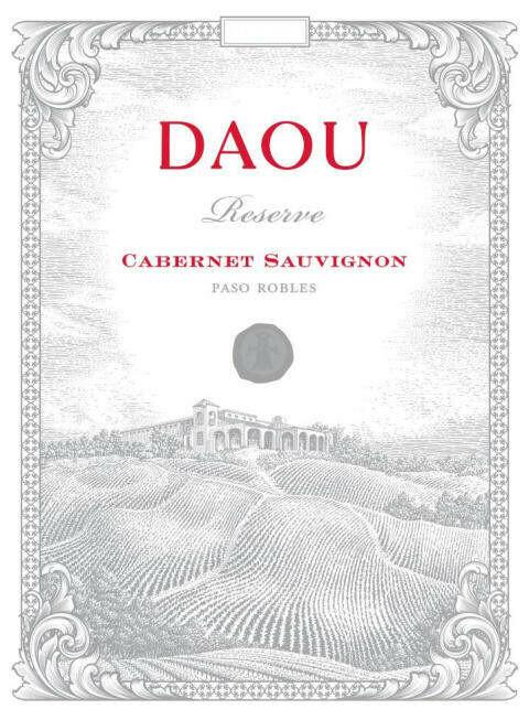 Daou Cabernet Sauvignon Reserve 2017
