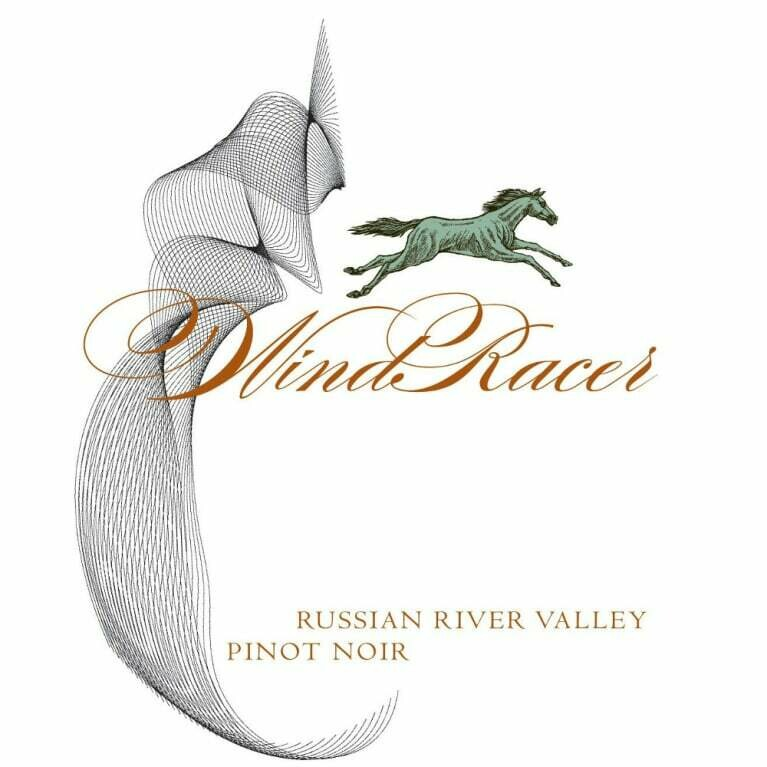 WindRacer Pinot Noir Russian River Valley 2013