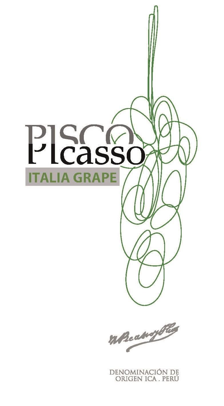Vista Alegre Pisco Picasso Italia