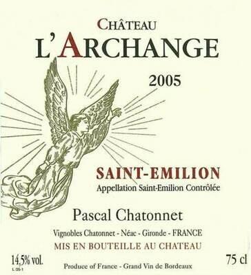 l'Archange 2005