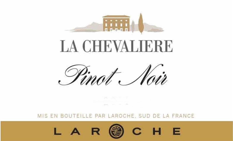Laroche Pinot Noir de la Chevalier 2017 *SALE*