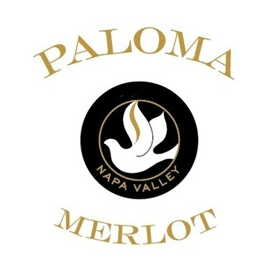 Paloma Merlot 1999