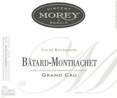 Vincent Morey Batard Montrachet 2016