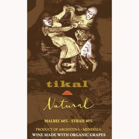 Tikal Natural 2011