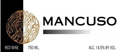 Vinedos Mancuso Mancuso 2004