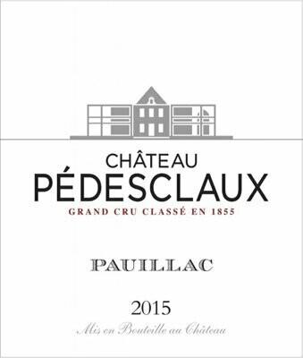 Pedesclaux 2015