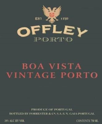 Offley Boa Vista 1975