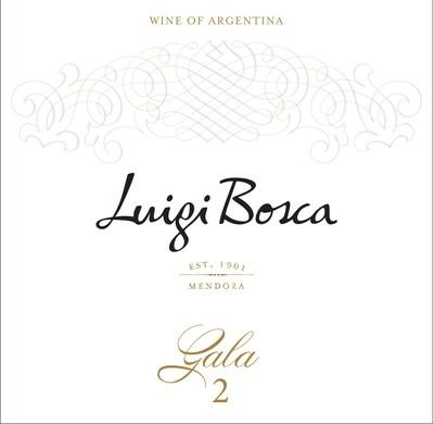 Luigi Bosca Gala 2 2012