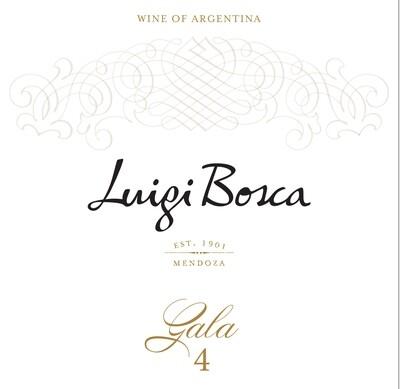 Luigi Bosca Gala 4 2012