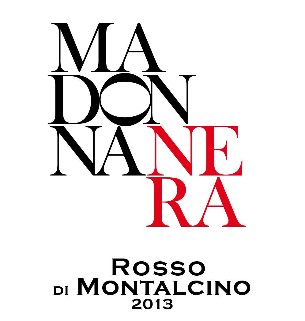 Madonna Nera Rosso di Montalcino 2013