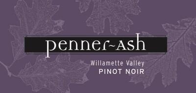 Penner Ash Pinot Noir Willamette 2017