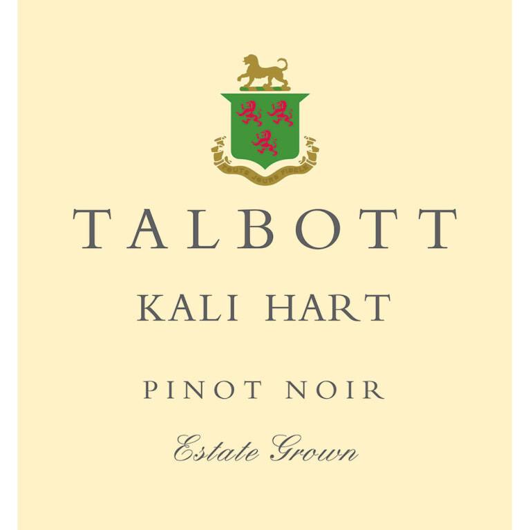 Talbott Kali Hart Pinot Noir 2016