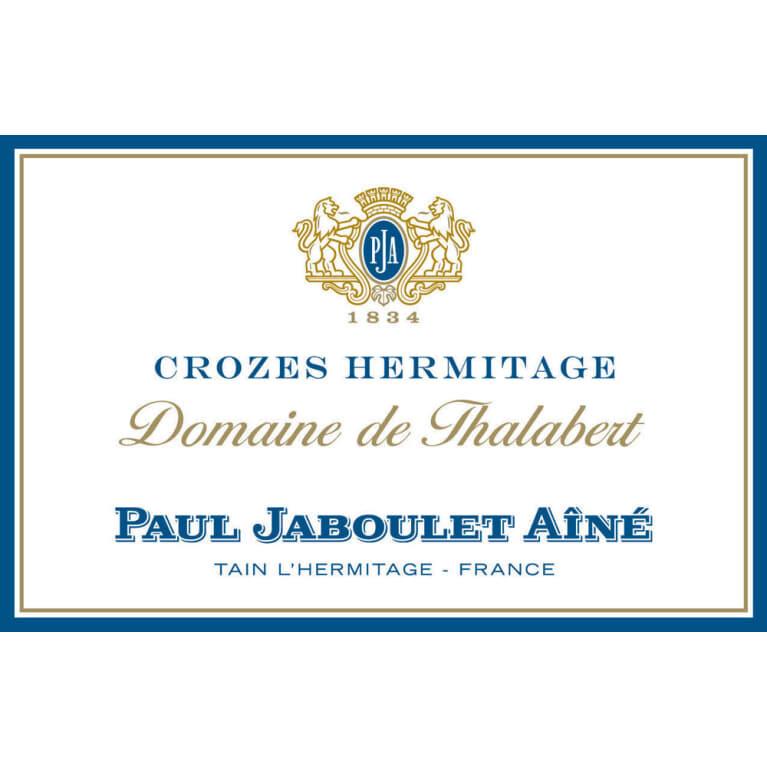 Paul Jaboulet Aine Crozes-Hermitage Domaine de Thalabert 2012
