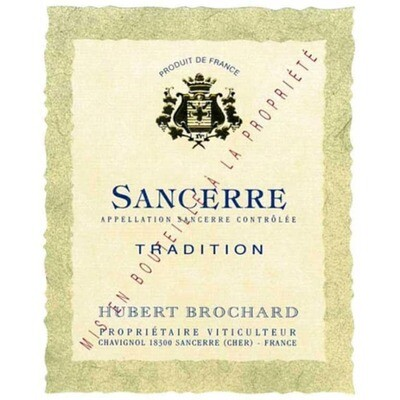 Brochard Sancerre Tradition 2019