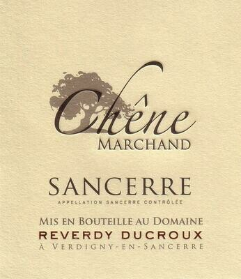 Domaine Reverdy-Ducroux Sancerre Chene Marchand 2018