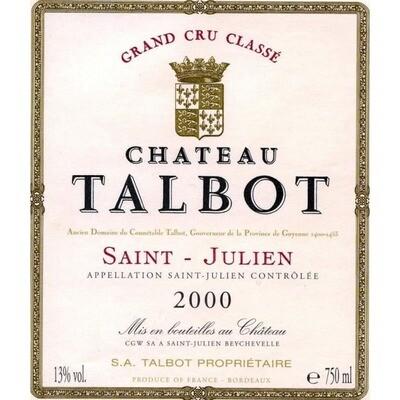 Talbot 2000