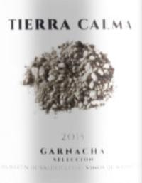 Tierra Calma Garnacha 2015