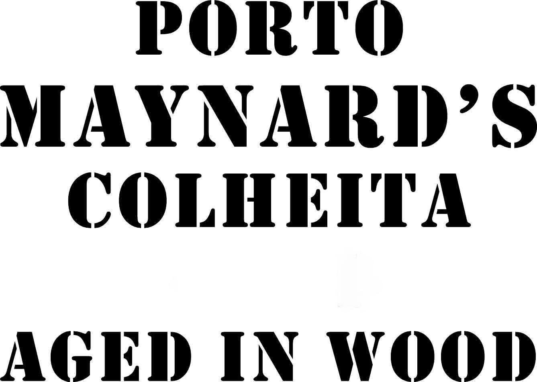 Maynard's Colheita Port 1975