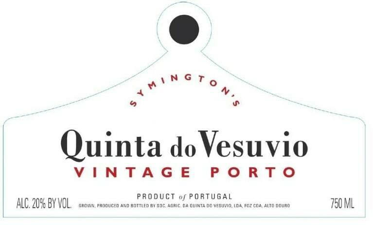 Quinta do Vesuvio 1991
