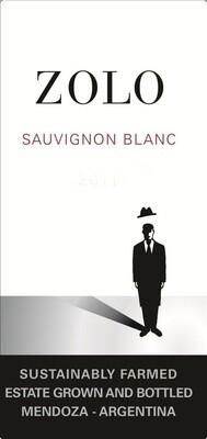 Bodega Tapiz Zolo Sauvignon Blanc 2019