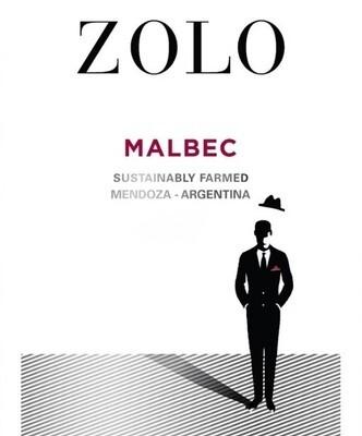 Bodega Tapiz Zolo Malbec 2018
