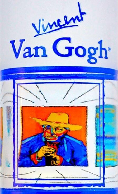 Van Gogh Vodka *SALE*