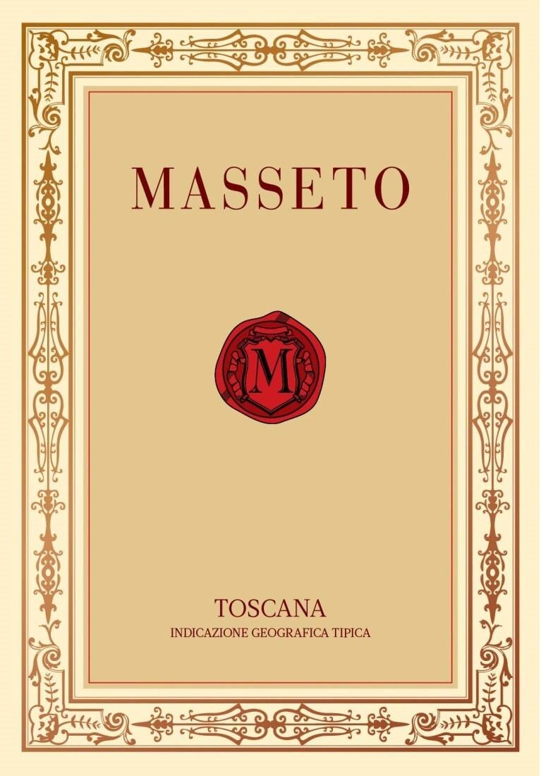 Masseto 2016 [100pts WA]
