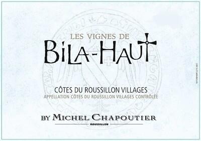 Domaine de Bila Haut Cotes du Roussillon Blanc 2017